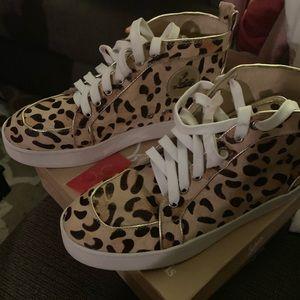 Men's louboutin sneakers